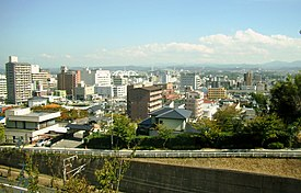 Toyota City skyline.jpg