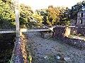 Trøjborg ruin NW corner 3.jpg