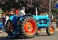 Tractor run, Broughshane (2) - geograph.org.uk - 1485256.jpg