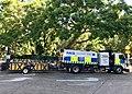 Traffic Response Unit, roadside assistance vehicle in Brisbane, Queensland, Australia 01.jpg