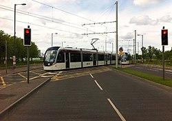 Tram Crossing (geograph 3977990).jpg