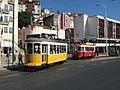 Trams de Lisbonne (Portugal) (4754408466).jpg