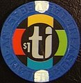 Treasure Island Hotel and Casino chip.jpg