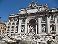 Trevi Fountain,Rome - panoramio.jpg