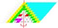 Triángulo de Pascal colores.png