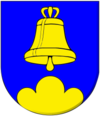 Coat of airms o Triesenberg
