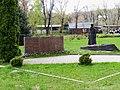 Trukhaniv monument3.JPG