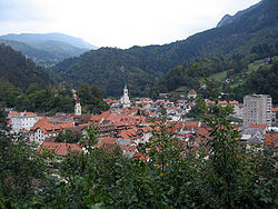 trzic singles Tržič is a small town in the gorenjska region of slovenia, its population is approximately 15,000 this lovely town is surrounded by mountains and forests and is only 15 minutes drive away.