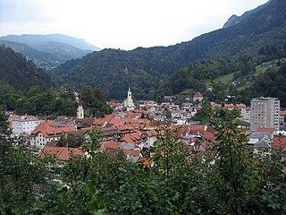 Municipality of Tržič Municipality of Slovenia