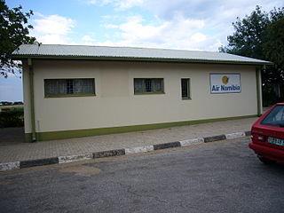 Tsumeb Airport airport
