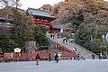 Tsurugaoka Hachiman-Shrine 10.jpg