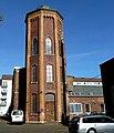 Tuchfabrik Aachen AG - Intzeturm.JPG