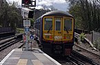 Tulse Hill railway station MMB 03 319361.jpg