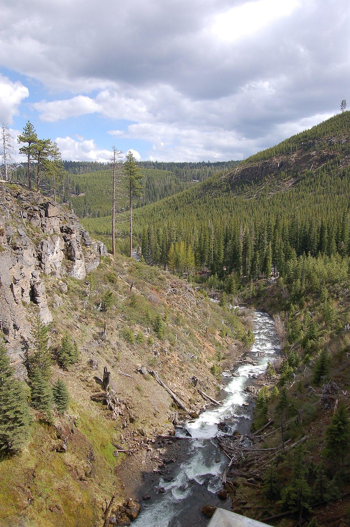 Tumalo Creek Wikipedia
