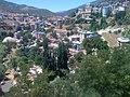 Tunceli, 62000 Tunceli Merkez-Tunceli, Turkey - panoramio.jpg