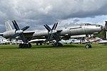 Tupolev Tu-95N (c-n 5800101) (27682008429).jpg