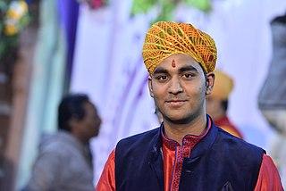 Pagri (turban) type of turban