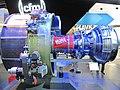 Turbofan CFM Leap at Paris Air Show 2013.jpg