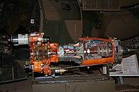 Turbomeca Artouste IIIB turboshaft-001.jpg