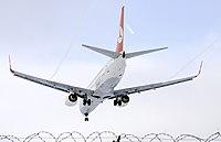 TC-JHA - B738 - Turkish Airlines