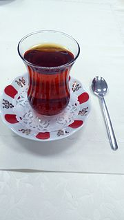 Turkish tea, at Ankara, Turkey.jpg