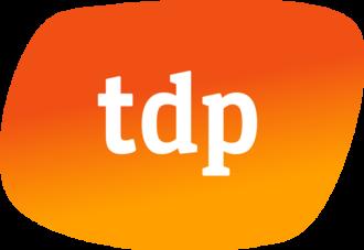 Televisión Española - Image: Tve teledeporte