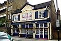 Two Brewers, Holloway, N7 (6014162656).jpg