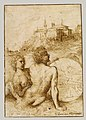 Two Satyrs in a Landscape MET h1 1999.28.jpg