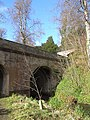 Two bridges in Howick Hall Gardens - geograph.org.uk - 1187796.jpg