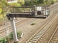 Tyseley South Junction - new signals (6155742282).jpg