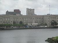 U.S. Courthouse, Wilmington, NC IMG 4357