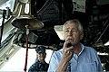 U.S. Secretary of Defense Chuck Hagel addresses the crew of the USS Freedom (LCS 1) in Singapore, June 2, 2013 130602-D-BW835-527.jpg