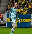 UEFA EURO qualifiers Sweden vs Spain 20191015 David de Gea.jpg
