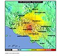 USGS Shakemap - 1971 San Fernando earthquake (alternate).jpg