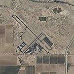 USGS digital orthophoto of Marana Regional Airport in Coolidge, Pima County, Arizona, United States.jpg