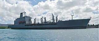 USNS <i>John Ericsson</i> (T-AO-194)