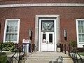 USPO Garden City NY - Front Doors.JPG