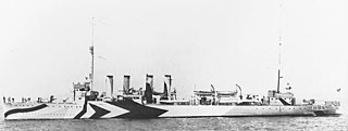 USS <i>Fairfax</i> (DD-93)