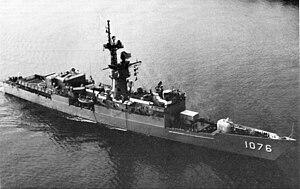 USS Fanning (FF-1076)