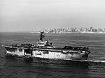 USS Guadalcanal (LPH-7) underway off Beirut in May 1983.jpg