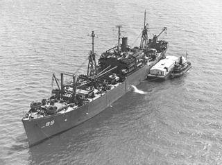 USS <i>Rolette</i> (AKA-99)