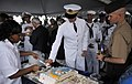 USS Whidbey Island sailors attend memorial service in Cannes 110704-N-AG285-007.jpg