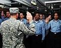 US Navy 091126-N-9760Z-017 Gen. David H. Petraeus visits USS Nimitz on Thanksgiving Day, 2009.jpg