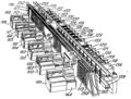 US patent 4621410 - Williamson System 24 CNC machine shop.png