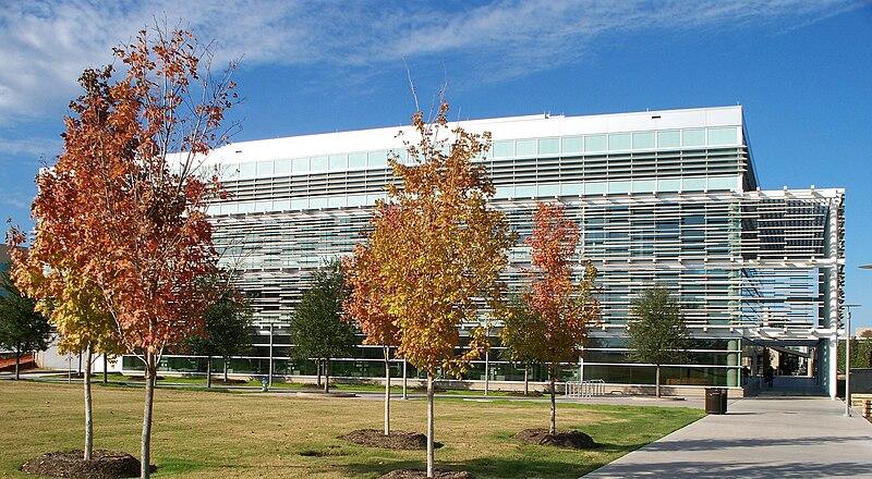 File:UTD Student Services Building.JPG