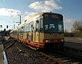 Ubstadt-Weiher - Ubstadt Ort TramTrain 2015-12-03 14-15-46.jpg