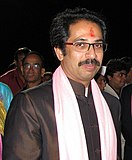 Uddhav thackeray 20090703.jpg