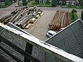 Uitzicht vanaf de balie van ronde stenen stellingmolen - AMR Molenfoto - 20541120 - RCE.jpg