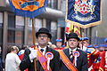 Ulster Covenant Commemoration Parade, Belfast, September 2012 (010).JPG
