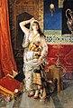 Una mora (Museo del Prado).jpg